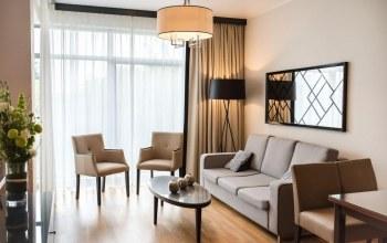 apartament Diune Apartament 52