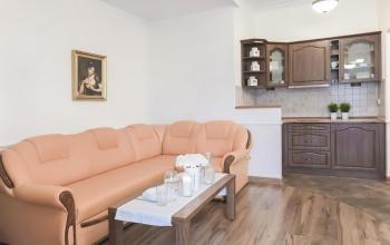 apartament Trzy Korony Wazów Apartament 12