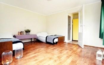 apartament Domek letni Syrena III/1