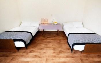 apartament Domek letni Syrena II/1