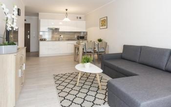 apartament Solna 11 Apartament C104