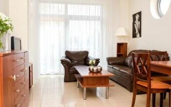 apartament Diune Apartament 14