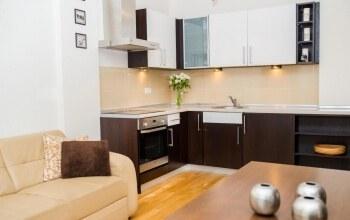 apartament Diune Apartament 64