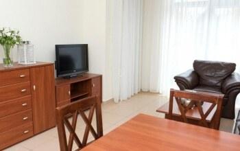 apartament Diune Apartament 13