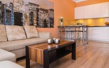 apartament Diune Apartament 27