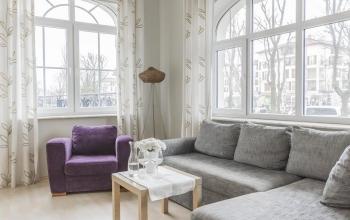 apartament Trzy Korony Piastów Apartament 2