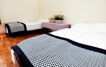 apartament Domek letni Syrena II/2