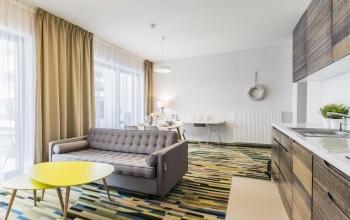 apartament Baltic Park Molo Apartament D105