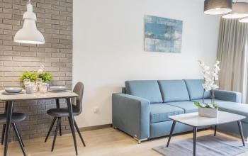 apartament Solna 11 Apartament B103