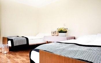 apartament Domek letni Syrena III/2
