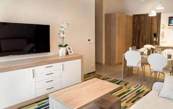 apartament Baltic Park Molo Apartament D203