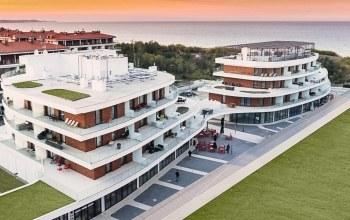 apartament Baltic Park Molo Apartament D203