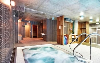 apartament Portowa 31 Apartament