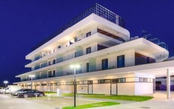 apartament Baltic Park Molo Apartament C109
