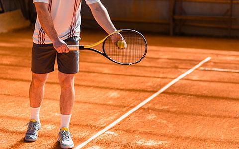Turniej Babolat ITF Seniors Świnoujscie – Ahlbeck