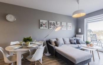 apartament Solna 11 Apartament B403