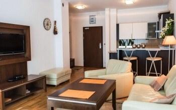 apartament Diune Apartament 5