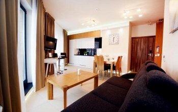 apartament Baltic Park Molo Apartament D206